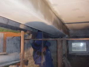 Zateplení střechy brno